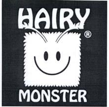 HAIRY MONSTER, hình
