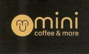 mini coffee & more, hình