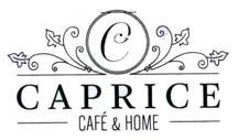 CAPRICE CAFE & HOME C, hình