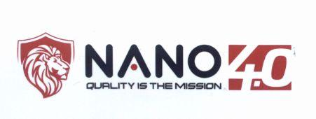 NANO QUALITY IS THE MISION 4.0, hình