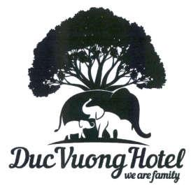 Duc Vuong Hotel we are family, hình