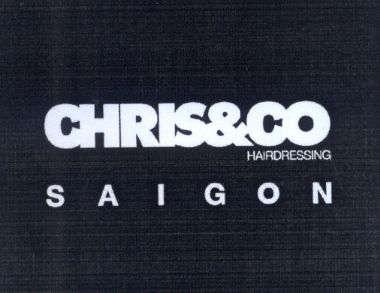 CHRIS&CO SAIGON HAIRDRESSING