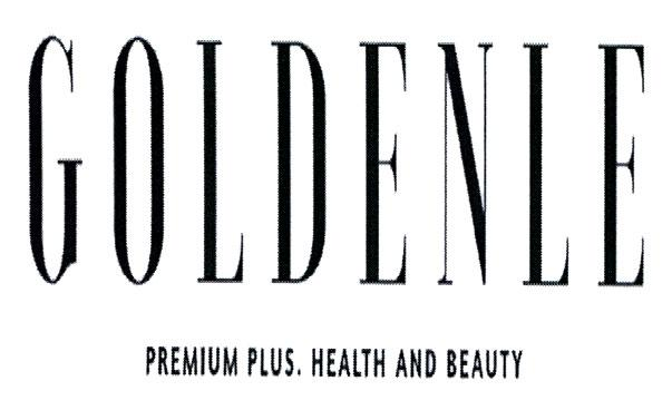 GOLDENLE PREMIUM PLUS. HEALTH AND BEAUTY