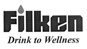 Filken Drink to Wellness, hình