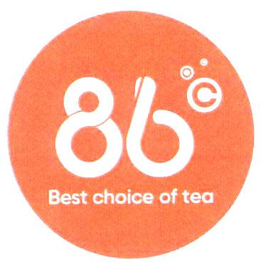 860C Best choice of tea, hình