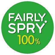 FAIRLY.SPRY 100%, hình