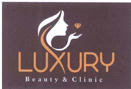 LUXURY Beauty & Clinic, hình