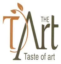 THE TArt Taste of art, hình
