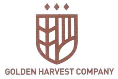 GOLDEN HARVEST COMPANY, hình