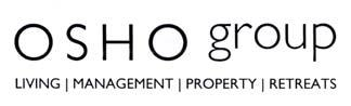 OSHO group LIVING / MANAGEMENT / PROPERTY / RETREATS