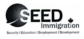 SEED Immigration Security Education Employment Development, hình