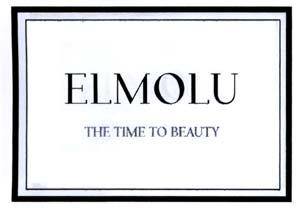 ELMOLU THE TIME TO BEAUTY, hình